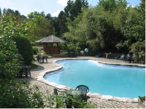 Au Faisan Doré : Hotel near Jujurieux