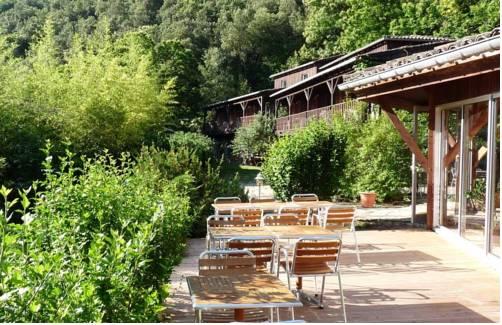 Le Sentier des Arches : Hotel near Rocles