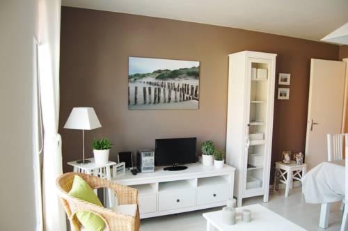Appartement Vivacances sur la côte d'Opale : Apartment near Camiers