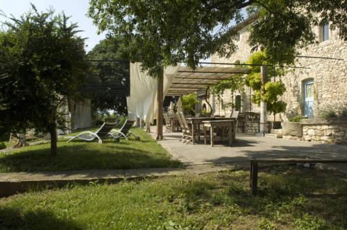 Comptoir Saint-Hilaire : Guest accommodation near Deaux