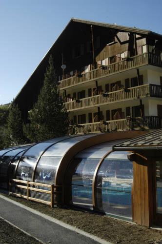 Le Fontenil : Hotel near Ristolas