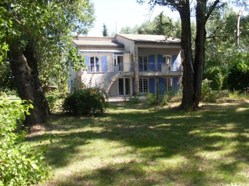 Gîte Harmony : Apartment near Viviers