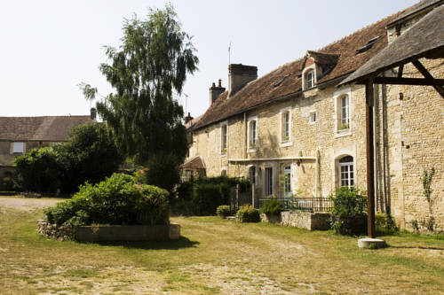 La Vieille Ferme : Bed and Breakfast near Fontaine-les-Bassets