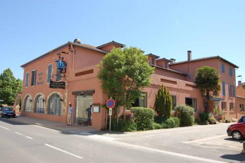 Hotel Restaurant des Thermes : Hotel near Antras