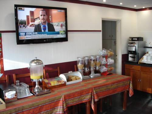 Première Classe Poissy Achères : Hotel near Chanteloup-les-Vignes