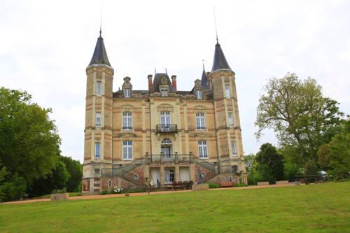 Chateau De La Moriniere : Bed and Breakfast near Andrezé