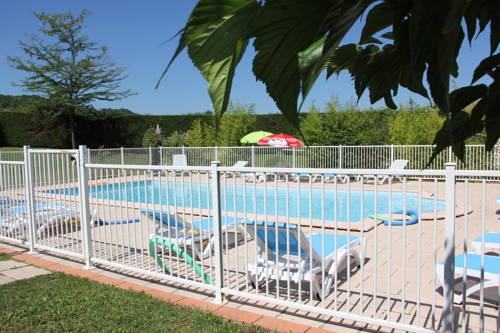 ibis Sisteron : Hotel near Salignac