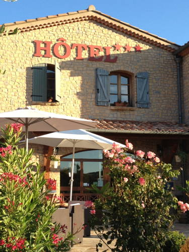 Le Mas De Mon Père : Hotel near Villeneuve-de-Berg