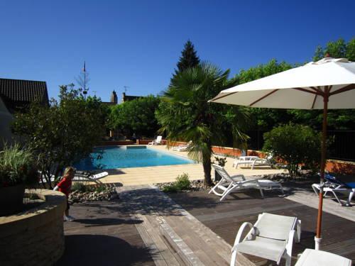 Hotel Archambeau : Hotel near Valojoulx