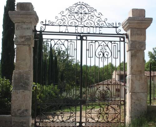 Villa La Roque : Bed and Breakfast near Fuveau