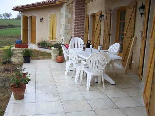Longdole : Bed and Breakfast near Villefranche