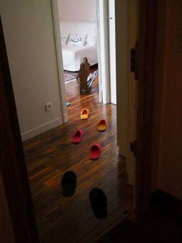 Pikachu House : Apartment near Sèvres