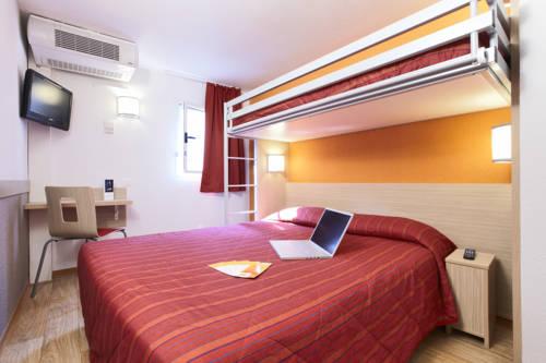 Premiere Classe Montreuil : Hotel near Les Lilas