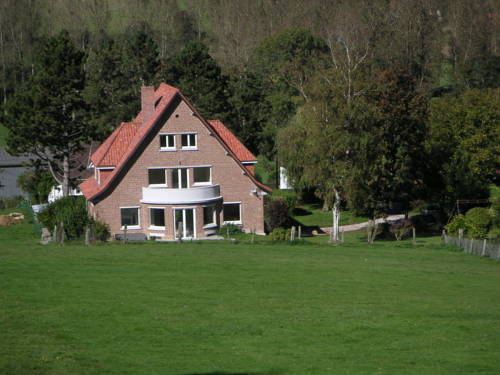 Villa des Groseilliers Spa et Golf : Guest accommodation near Lebiez