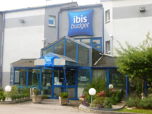 ibis budget Dunkerque Grande Synthe : Hotel near Fort-Mardyck