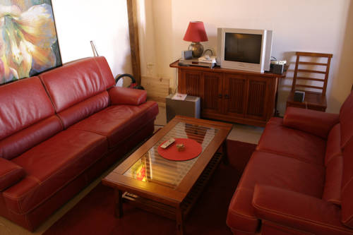 Gites Le Roosevelt - Côte 204 : Guest accommodation near Villiers-Saint-Denis