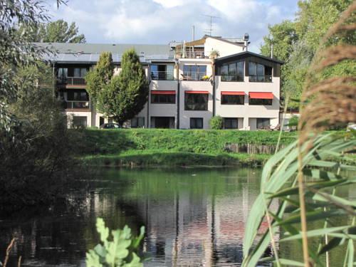 Hotel Le Caballin : Hotel near Wolfgantzen