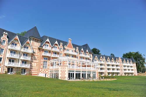 B'O Resort & Spa : Resort near Bagnoles-de-l'Orne