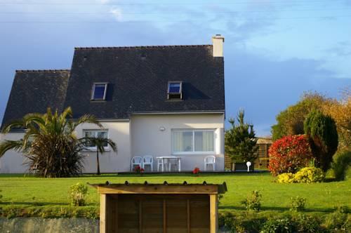 Résidence Les Hauts du Brouennou : Guest accommodation near Saint-Pabu