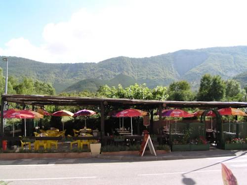 Hôtel Etape : Hotel near Curel