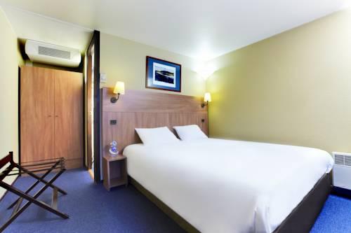 Kyriad Angers Sud Ponts-De-Cé : Hotel near Mûrs-Erigné