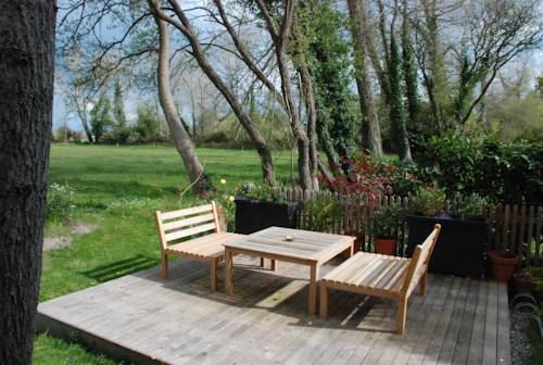 Ty Polder : Bed and Breakfast near Bénodet