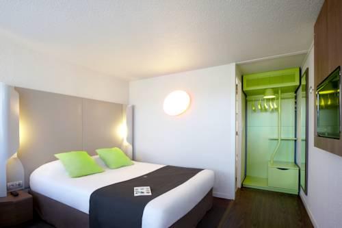 Campanile Montargis - Amilly : Hotel near Ouzouer-des-Champs