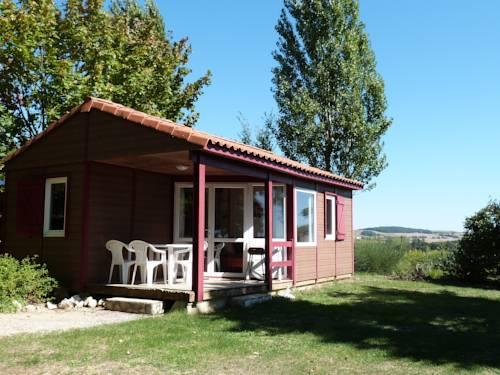 Les Chalets des Mousquetaires : Guest accommodation near Ansan