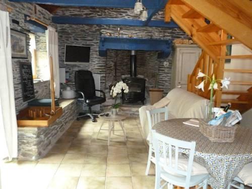 A L'Ombre Du Figuier : Guest accommodation near Briec