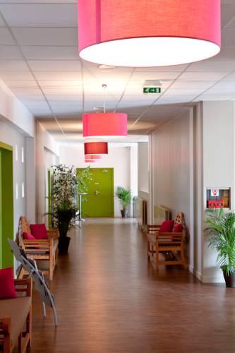Hotel Regain : Hotel near Sainte-Tulle