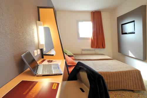 Hôtel balladins Esbly / Marne-La-Vallée : Hotel near Précy-sur-Marne