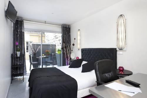 L'Oasis : Hotel near Paris 14e Arrondissement