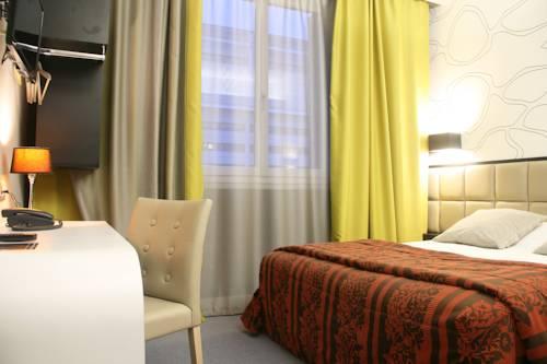 Hôtel Astoria : Hotel near Nantes
