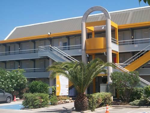 Premiere Classe Toulon La Seyne-sur-Mer : Hotel near La Seyne-sur-Mer