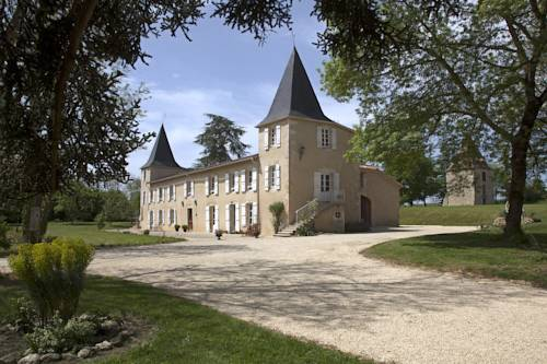 Maison d'Hôtes Les Bruhasses : Bed and Breakfast near Vic-Fezensac