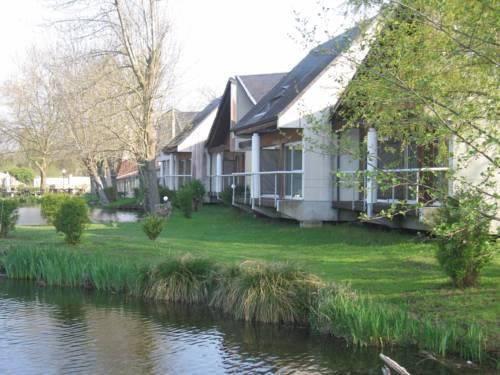 Hôtel L'ile Du Saussay : Hotel near Janville-sur-Juine