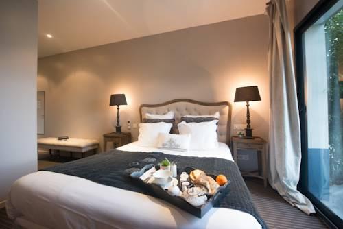 Hotel Le Clos De La Prairie : Hotel near Gouy-Saint-André
