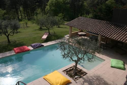 Clos d'Augnac : Guest accommodation near Laurac-en-Vivarais