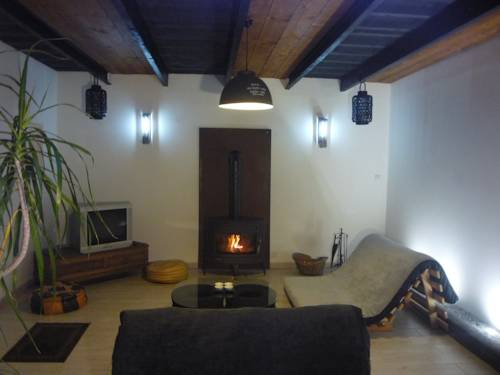 La Vieille Vigne : Guest accommodation near Fresnoy-en-Gohelle