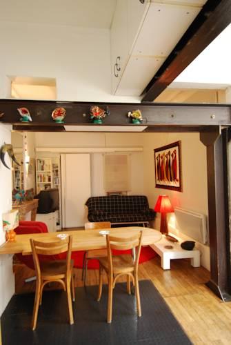 Appartement 2 Pièces Proche du Sacré Coeur : Apartment near Paris 18e Arrondissement