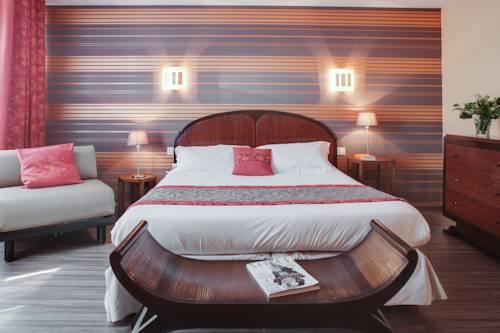 Hotel Victoria : Hotel near Veneux-les-Sablons