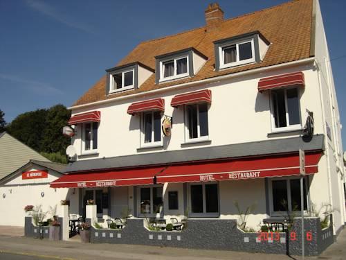 Hotel Metropole : Hotel near Condette