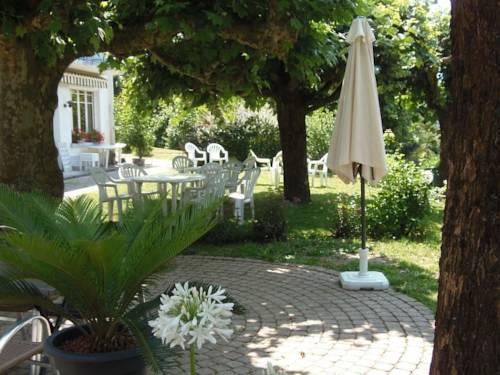 Hotel Les Mésanges : Hotel near Vizille