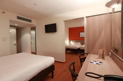 Ace Hotel Valence : Hotel near Soyons