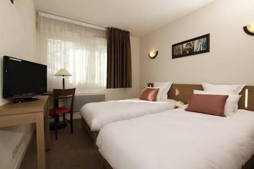 Appart'City La Roche sur Yon : Guest accommodation near La Roche-sur-Yon