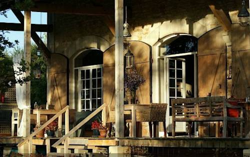 Entrepôt de la Gare : Guest accommodation near Brinay