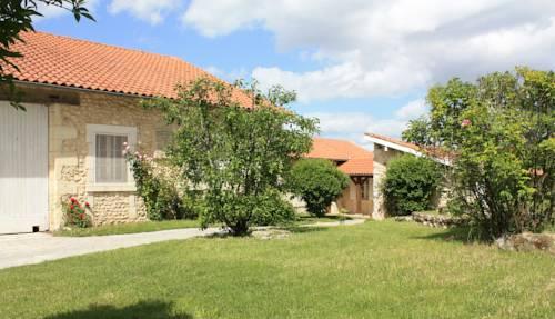 Relais de La Ganache : Bed and Breakfast near Annesse-et-Beaulieu