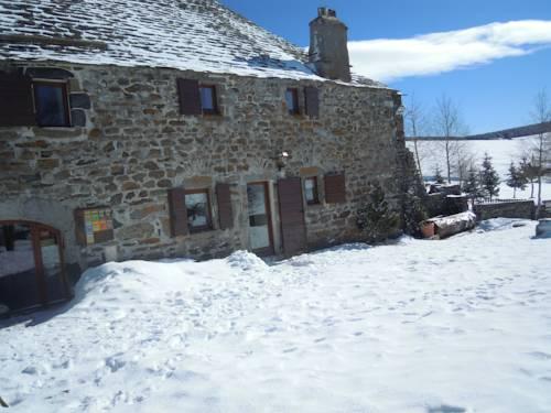 Gite Le Francillon : Guest accommodation near Saint-Martial