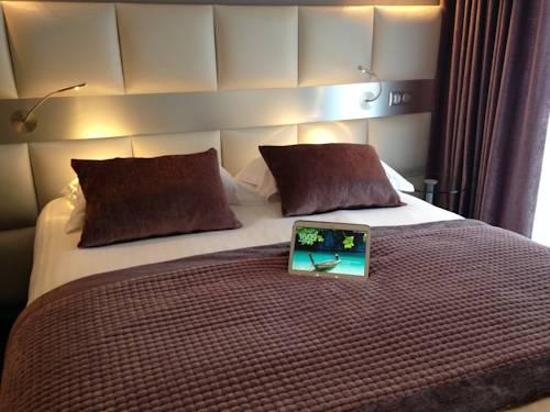Le Green Saint Lazare : Hotel near Limoges
