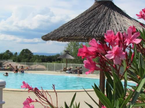 Domaine des Garrigues : Guest accommodation near Chandolas